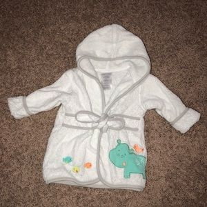 Koala Baby Hippo Bathrobe